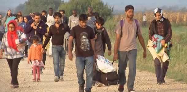 Comunicat de presă: România, tabăra de refugiați a Europei […]