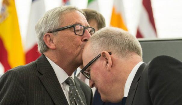 Ce nu spune președintele Comisiei Europene când o susține pe șefa DNA, Laura Kovesi Jean-Claude Juncker este implicat […]