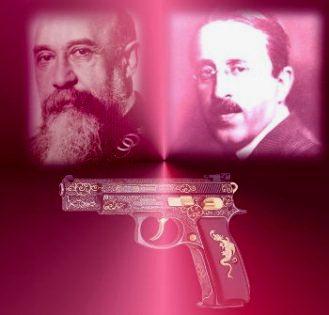 """""""Crimele"""" legionare sub lupa adevărului. """"Generalul rus mi-a spus că aş fi idiot dacă aş continua să cred […]"""