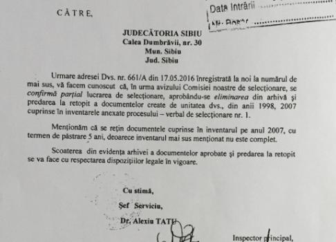 Cel mai grav dosar al lui Klaus Iohannis a fost topit Toată agitația mediatică privind casa obținută […]