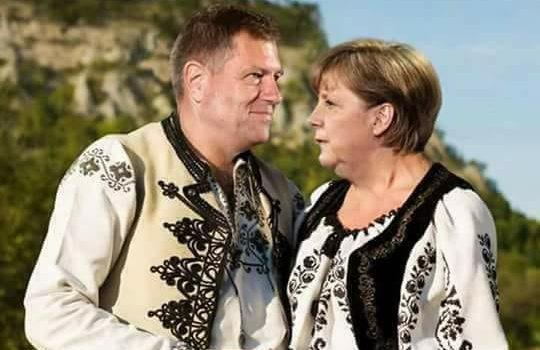 Inadmisibil! Televiziunea germană ZDF, un post național, batjocorește grav România de Ziua Națională! Iată ce spuneau nemții lui Iohannis, […]