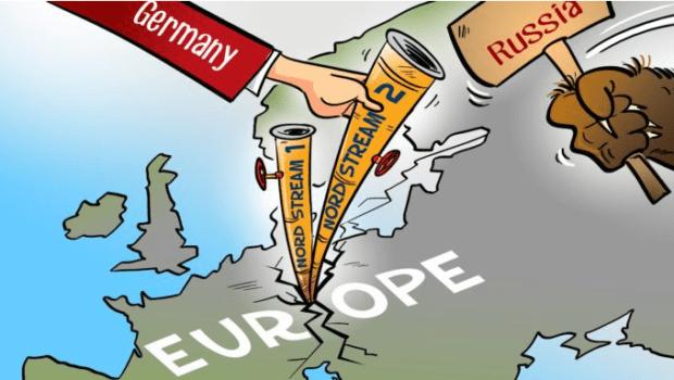 Germania vrea afacerea cu Gazprom. Franța și SUA spun NU. Merkel o sună pe Dăncilă (PSD) să spună DA! […]
