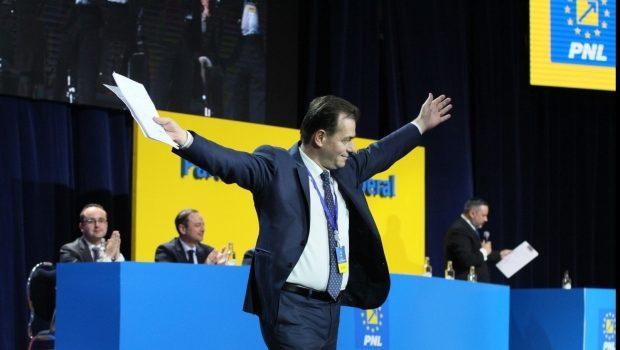 Potrivit unor surse din PNL, primul pe listă va fi propagandistul iohannist Rareş Bogdan. Un pupincurist semidoct, pseudo-patriot, agent […]