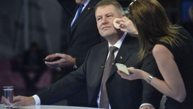 """Iohannis și partidele așa-zisei """"opoziții"""", PNL împreună cu USR, au blocat din rea voință și incompetență timp de șapte […]"""