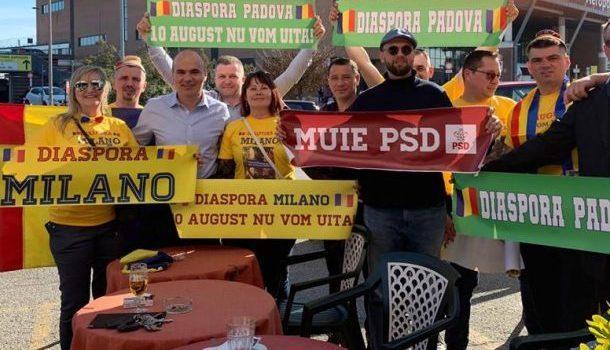 Se apropie alegerile. Brusc, politicienii îşi aduc aminte de românii aflaţi peste hotare. Şi, nu numai atât. Cu gândul […]