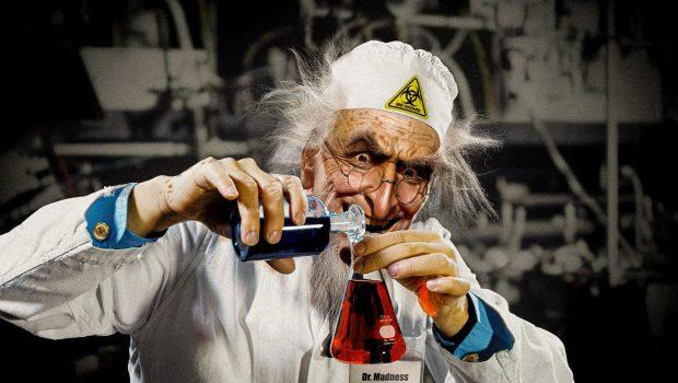 Oamenii de știință sunt creativi si neliniștiți. De data aceasta, creează noi viruși și bacterii în laboratoarele lor. Oamenii […]