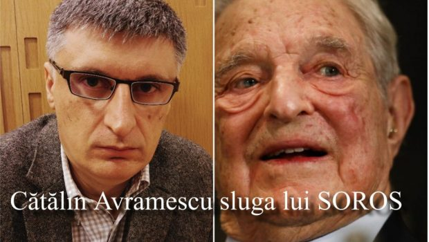 Idiotul util al multiculturaliştilor progresişti de tip neobolşevic, Cătălin Avramescu, şi-a bătut joc de familia Smicală. Acest fost ambasador […]
