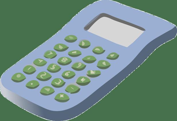 calculadora notarial