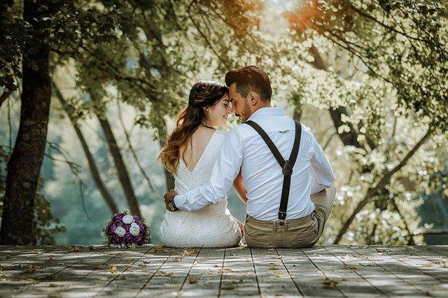 capitulaciones antes de casarse