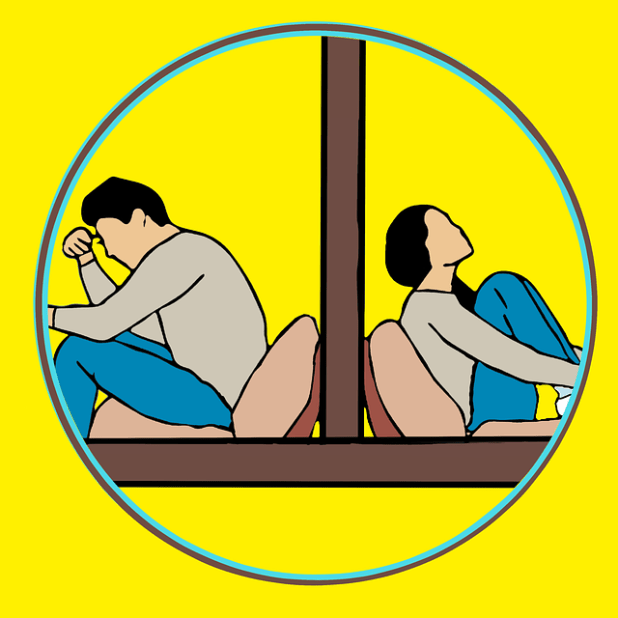 testamento divorciado justito