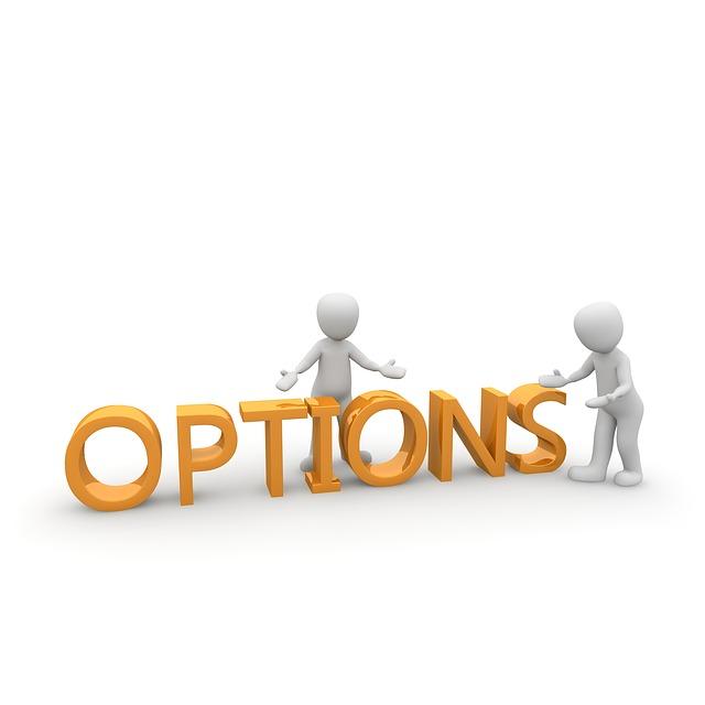 escritura opción compra
