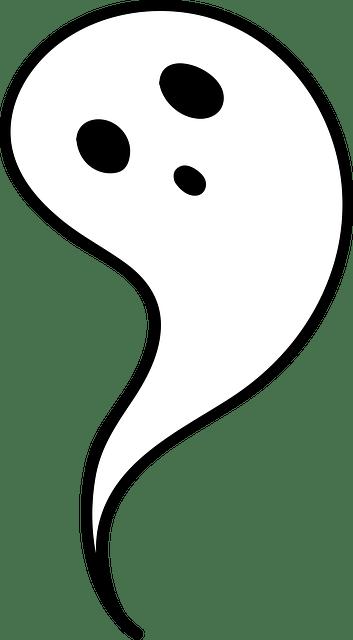 un fantasma en la notaría