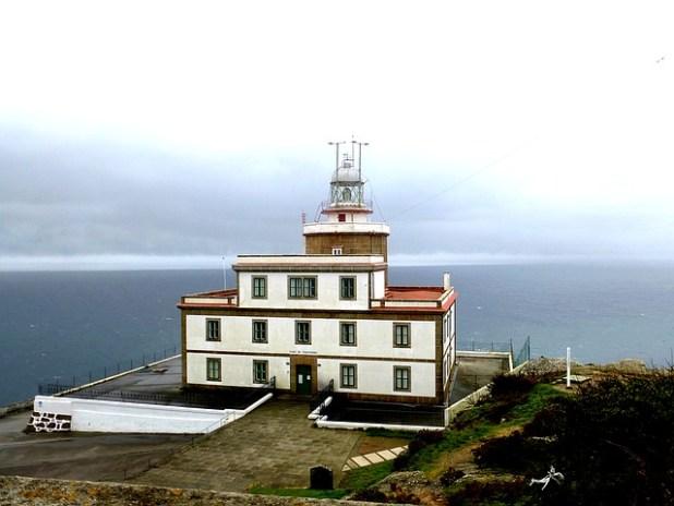 fisterra Galicia