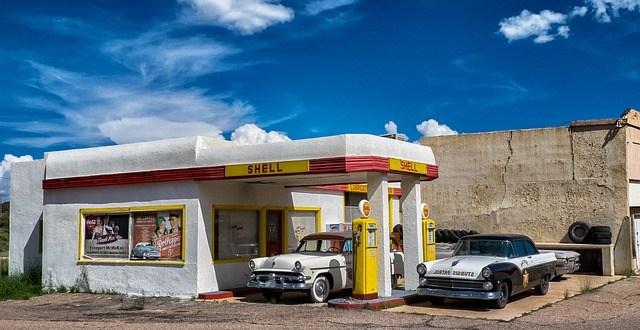 gasolinera justito
