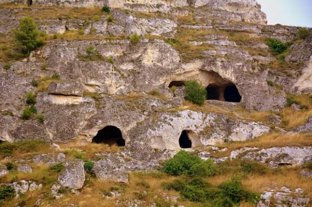 machacadas casa cueva