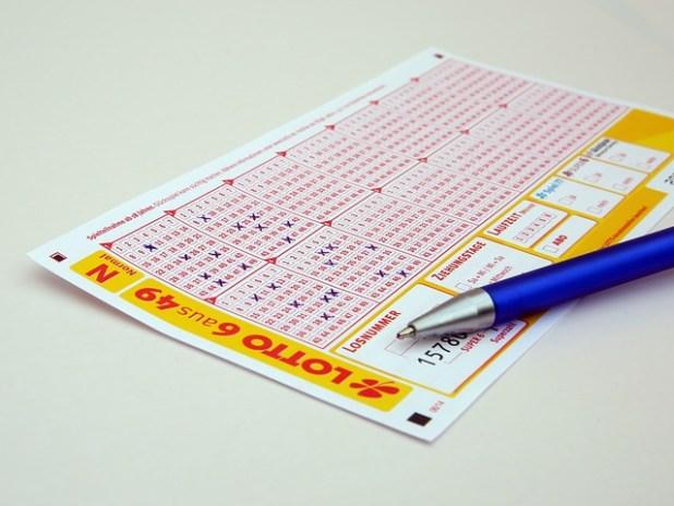 loteria premio cobrar justito