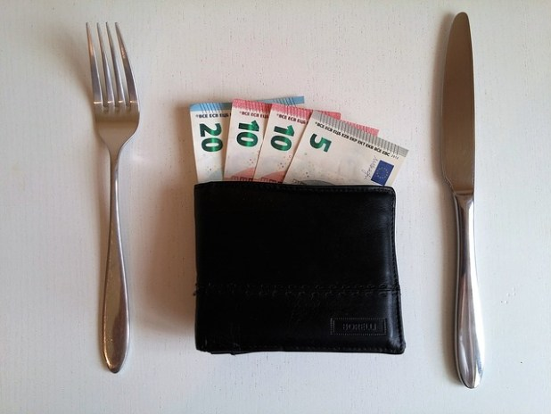 preparar cartera