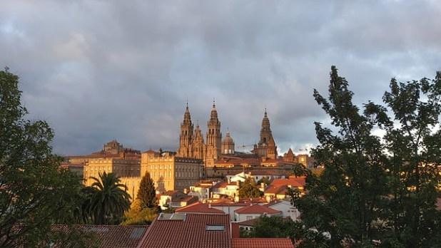 Santiago galicia