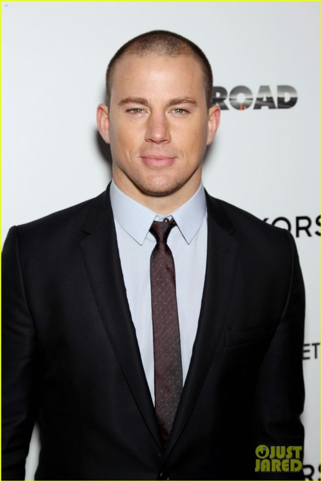 channing tatum haircuts, hairstyles and hair - guide with