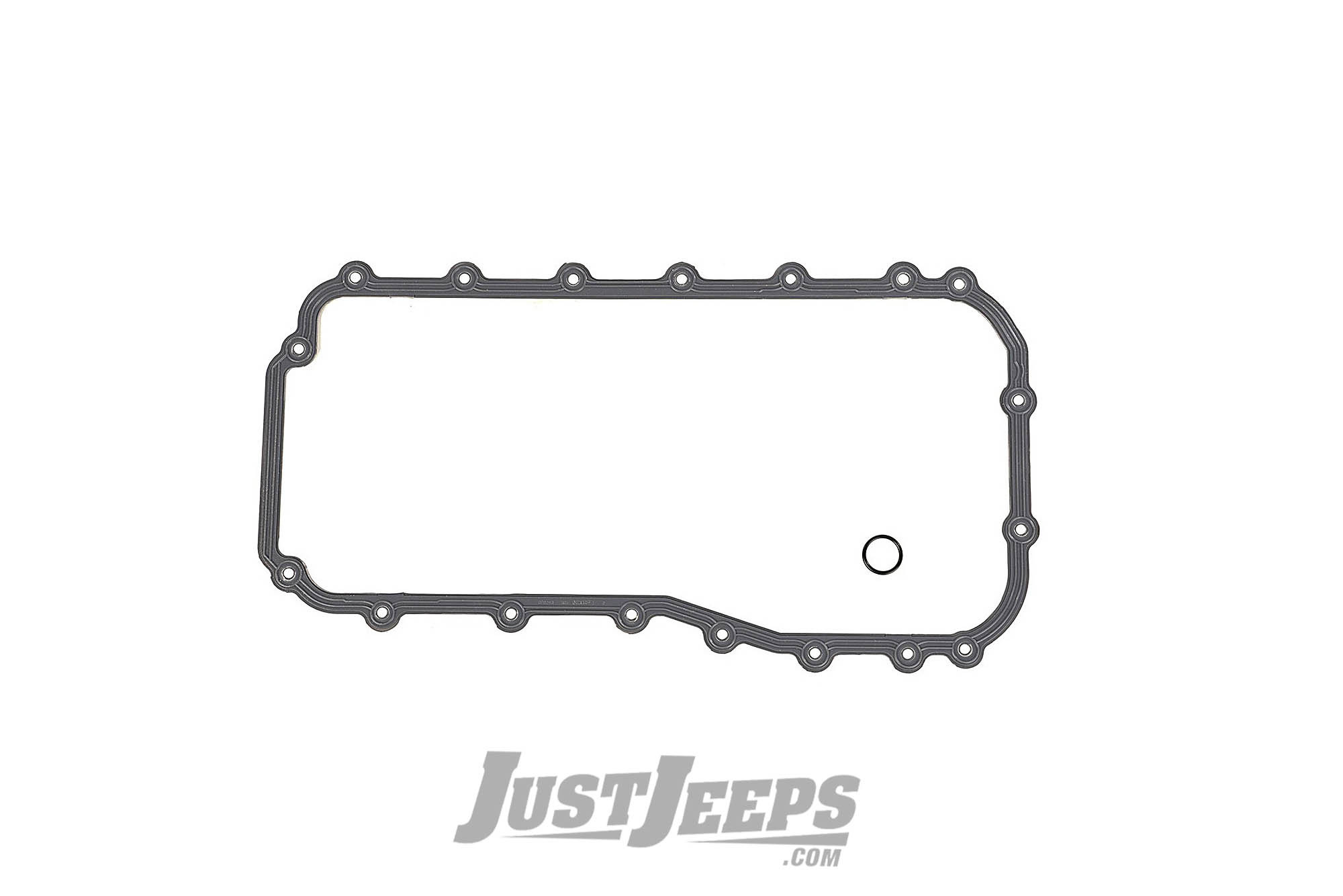 Just Jeeps Omix Ada Engine Oil Pan Gasket For 11 Jeep