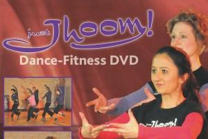JJ! DVD
