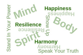 MINDFUL WELLBEING