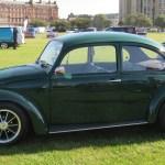 Vw Beetle Model History Just Kampers