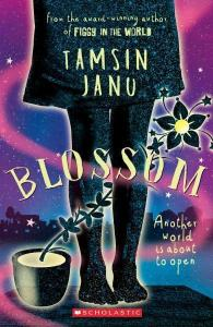 #InterviewByBook with Tamsin Janu