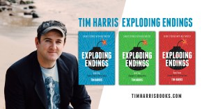 The remarkable Tim Harris