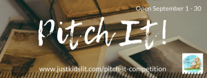 Pitch It! Competition Longlist