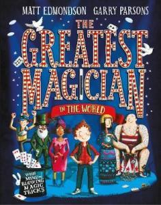Book Review: The Greatest Magician in the World