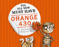 BOOK REVIEW: The All New Must Have Orange 430