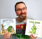 Matt B Lewis Author and Illustrator