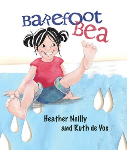Book Review: Barefoot Bea, by Heather Neilly and Ruth de Vos