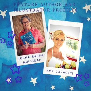 Feature Profiles: Teena Raffa-Mulligan and Amy Calautti