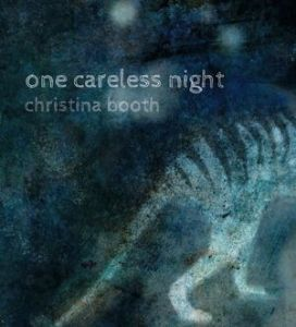 Book Review: One Careless Night by Christina Booth