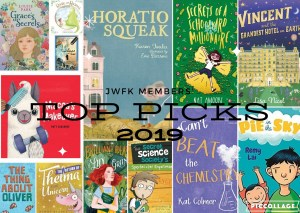 The JWFK Members' Top Picks of 2019!