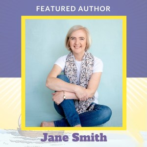 Featured Author: Jane Smith Presents Carly Mills: A New World
