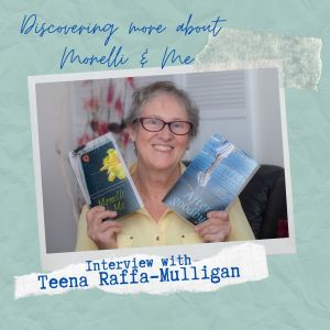 Discovering More about Monelli and Me: Interview with Teena Raffa-Mulligan