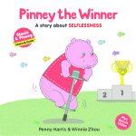 "Ginnie & Pinney ""Learn and Grow"""
