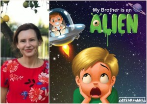 The Quick Six Interview with Anita Zurbrugg and My Brother is an Alien