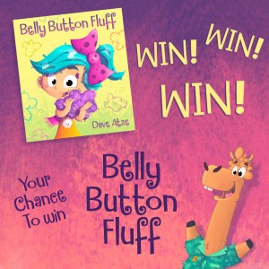 Want to Collect Belly Button Fluff? It's your Chance to WIN!