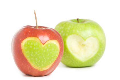 Духи с запахом яблока – стильное искушение