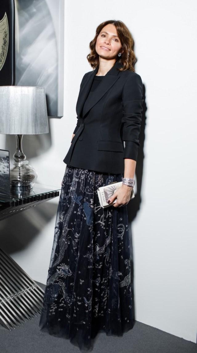 «Выставлять что-то напоказ не вижу смысла», — Анна Брострем честно о своей семье, увлечениях и моде