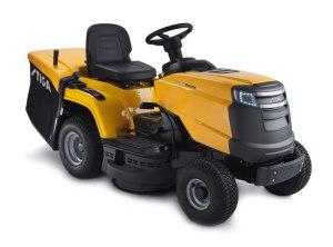 Rear Collect Garden Tractors