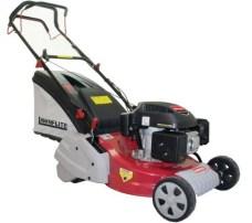 Lawnflite CRR50SP Comfort Self-Propelled Petrol Roller Lawn Mower