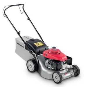 Honda Izy HRG 416 PK Petrol Lawn Mower