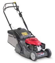 Honda HRX 426 QX Self-Propelled Rear Roller Petrol Lawn Mower