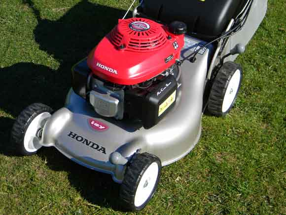 Honda Izy Troubleshooting Guide Just Lawnmowers Blog