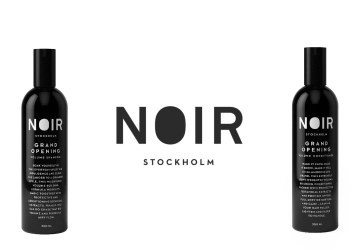 noir stockholm